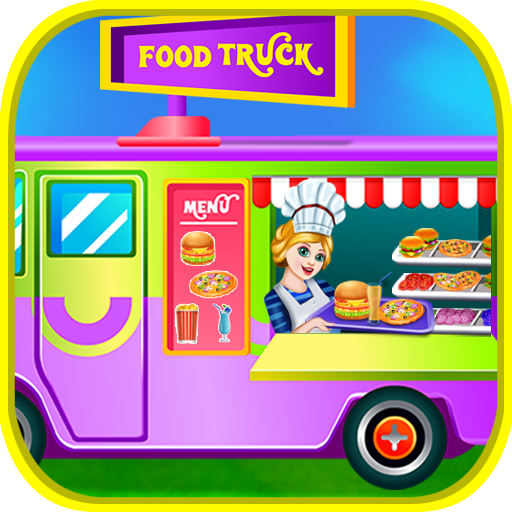 Street Food Kitchen Chef – Cooking Game Download Latest Version APK