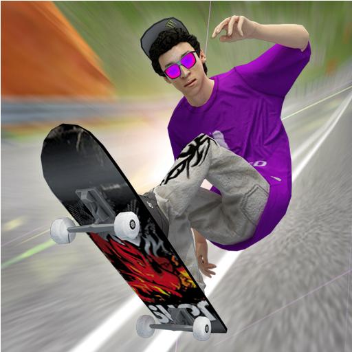 Street Skateboard GirlPro Skateboarding Challenge Download Latest Version APK