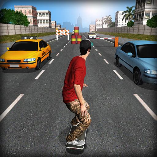 Street Skater 3D Download Latest Version APK