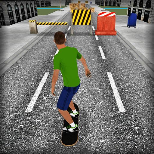 Street Skating Download Latest Version APK
