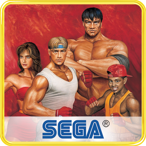 Streets of Rage 2 Classic Download Latest Version APK