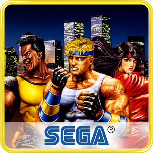 Streets of Rage Classic Download Latest Version APK