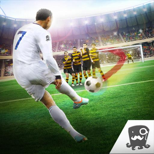 Strike Soccer 2018 Free Kick Download Latest Version APK
