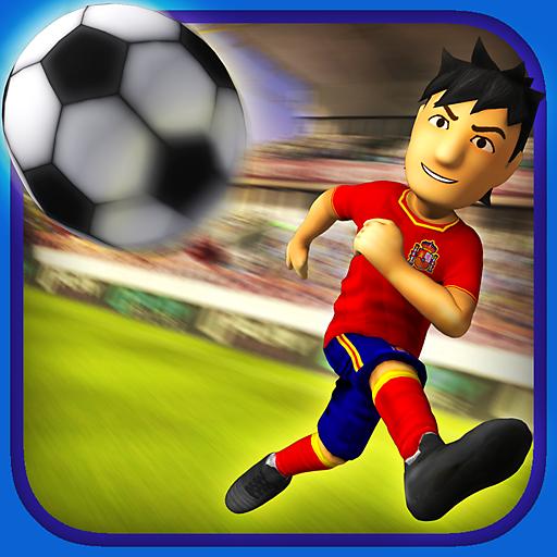 Striker Soccer Euro 2012 Pro Download Latest Version APK