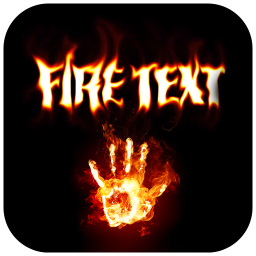 Stylish Name Fire Art Download Latest Version APK