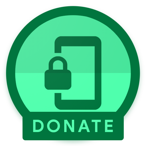 Substratum Transparent Lock for SAMSUNG DONATE Download Latest Version APK