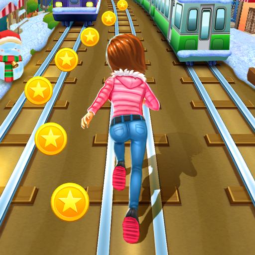 Subway Princess Runner Download Latest Version APK