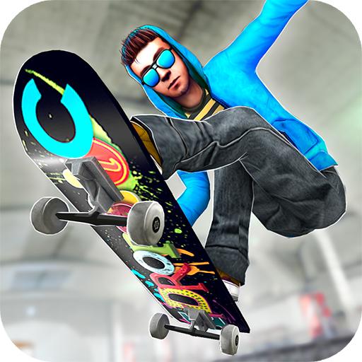 Subway Skateboard Ride Tricks – Extreme Skating Download Latest Version APK
