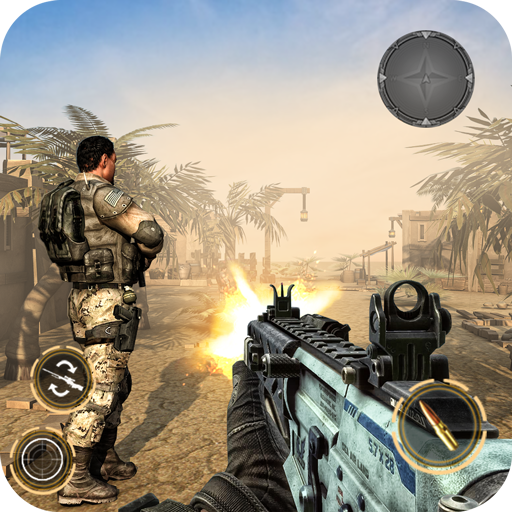 Super Army Frontline Mission – Freedom Force Fight Download Latest Version APK