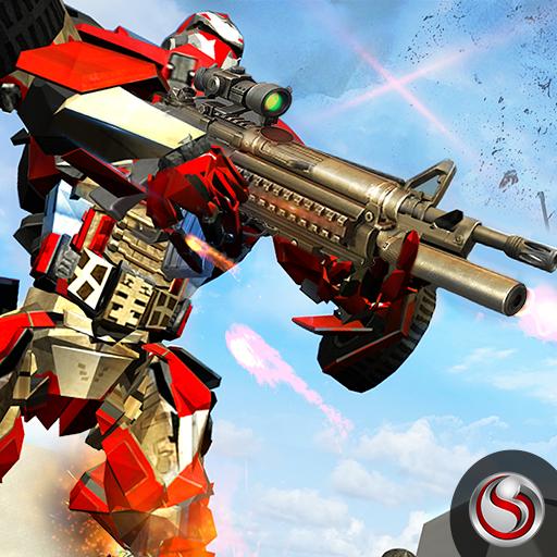 Super Robot Robbery Squad Download Latest Version APK