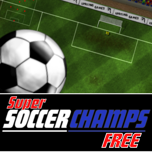 Super Soccer Champs FREE Download Latest Version APK