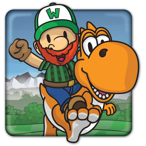 Super Woody with Lost World Download Latest Version APK