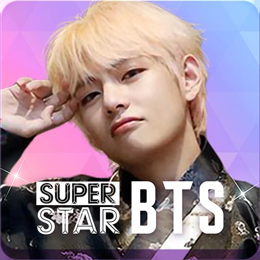 SuperStar BTS Download Latest Version APK