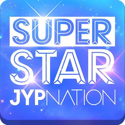 SuperStar JYPNATION Download Latest Version APK