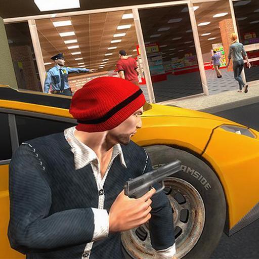 Supermarket Robbery Crime 3D Download Latest Version APK