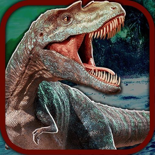 Survival Game Jurassic Evolution World Download Latest Version APK