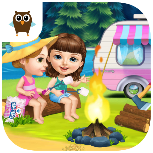 Sweet Baby Girl Summer Camp – Kids Camping Club Download Latest Version APK