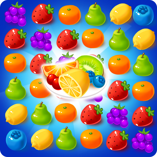 Sweet Fruit Candy Download Latest Version APK