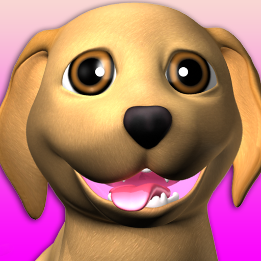Sweet Talking Puppy Funny Dog Download Latest Version APK