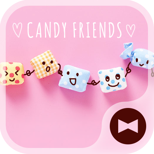 Sweets WallpaperCandy Friends Download Latest Version APK