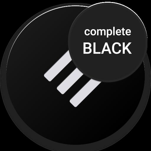 Swift Black Substratum Theme Oreo Samsung theme Download Latest Version APK