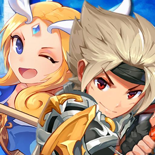 Sword Fantasy Online – Anime MMO Action RPG Download Latest Version APK