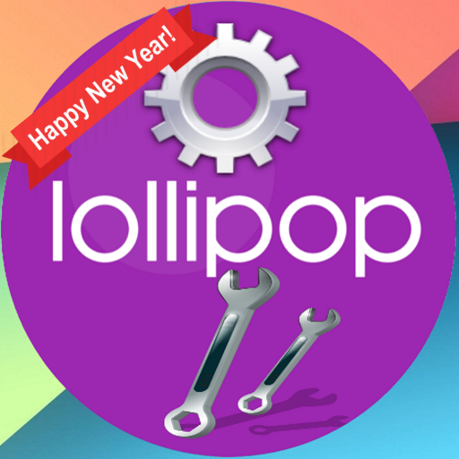 System Repair for Lolipop 2019 Download Latest Version APK