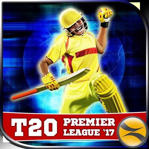 T20 Premier League Game 2017 Download Latest Version APK