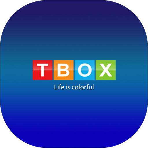TBOX TV Download Latest Version APK