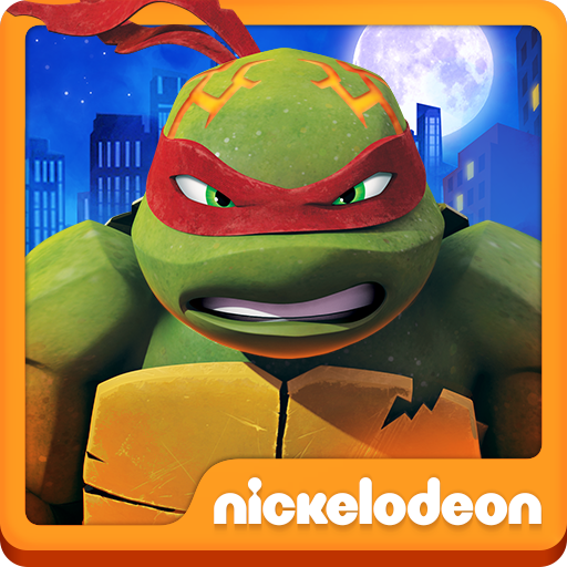 TMNT Portal Power Download Latest Version APK
