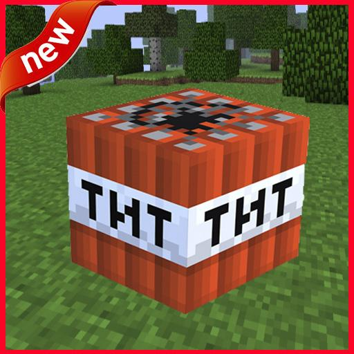 TNT mods for Minecraft Download Latest Version APK