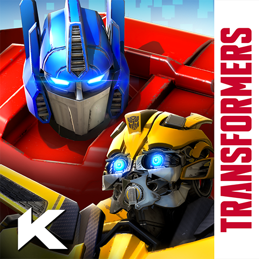 TRANSFORMERS Forged to Fight Download Latest Version APK