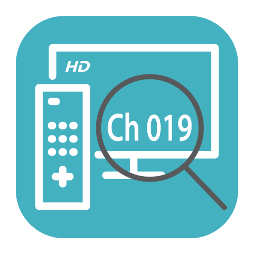 TV Channel Finder Download Latest Version APK