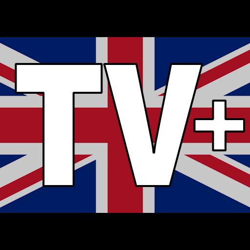 TV Guide UK EPG free Download Latest Version APK