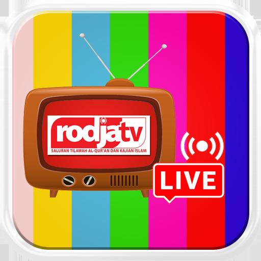 TV Rodja Streaming Live Download Latest Version APK