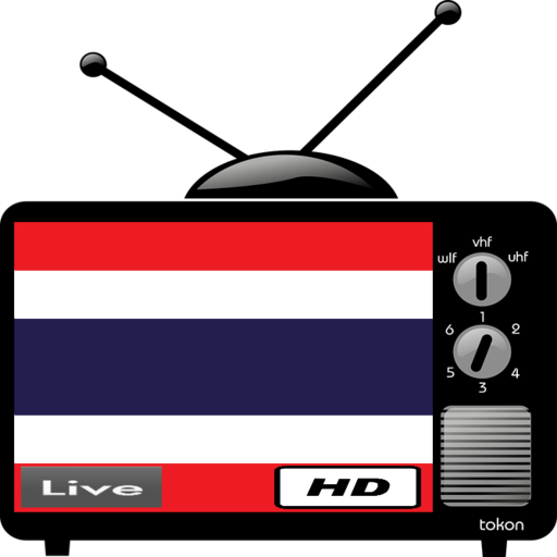 TV Thailand- All Live TV Channels Download Latest Version APK