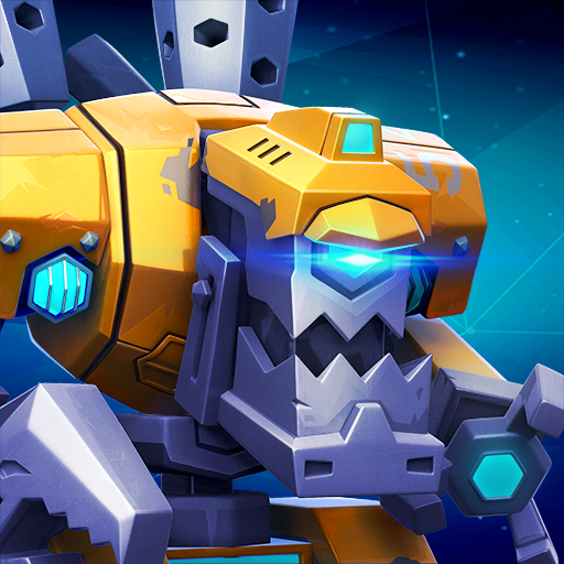 Tactical Monsters Rumble Arena -Tactics & Strategy Download Latest Version APK