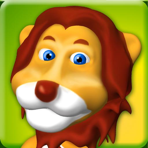 Talking Animal Lion Download Latest Version APK