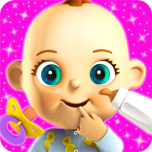 Talking Babsy Baby: Baby Games Download Latest Version APK