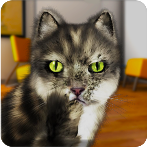 Talking Cat Funny Download Latest Version APK