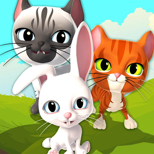 Talking Cat and Bunny Download Latest Version APK