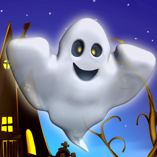 Talking Ghost Download Latest Version APK