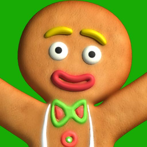 Talking Ginger Xmas Edition Download Latest Version APK