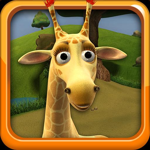 Talking Giraffe Download Latest Version APK