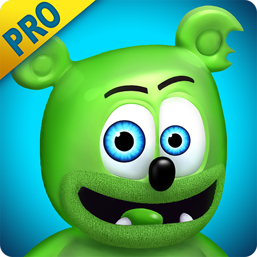 Talking Gummibr Pro Download Latest Version APK
