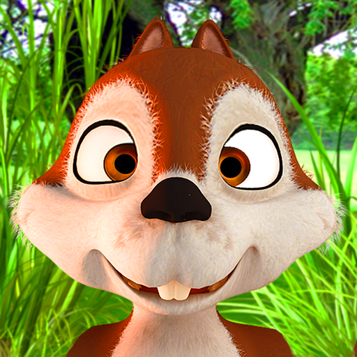 Talking James Squirrel Download Latest Version APK