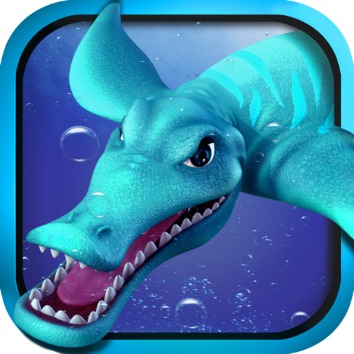 Talking Liopleurodon Download Latest Version APK