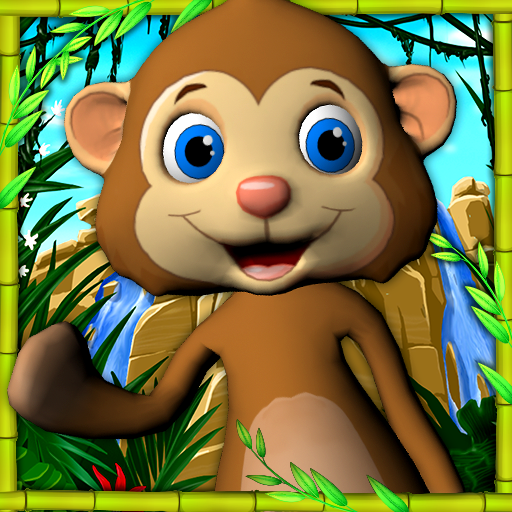 Talking Monkey Download Latest Version APK