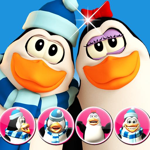 Talking Pengu Penga Penguin Download Latest Version APK