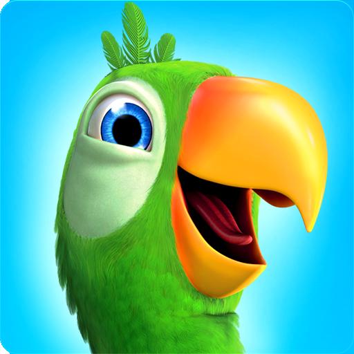 Talking Pierre the Parrot Download Latest Version APK